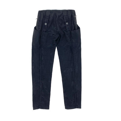 Slim Bondage Pants