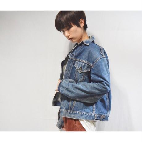 【WOMENS】Vintage Levi's 70505 Big-E Denim Jacket