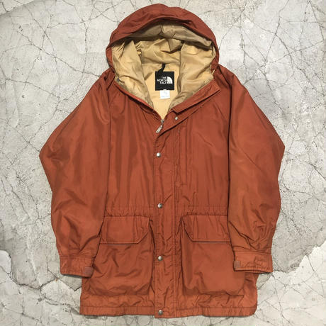 90's THE NORTHFACE Mountain Hoodie