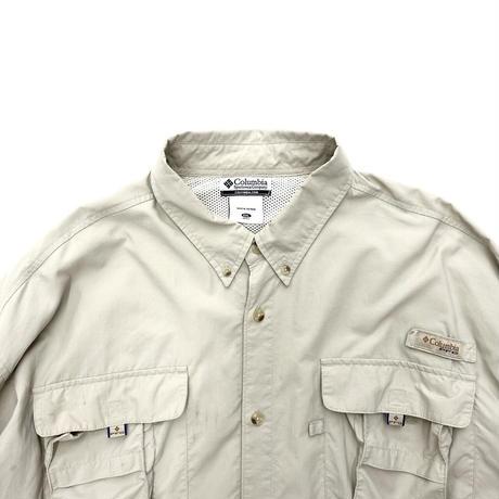 Columbia PFG L/S Shirt