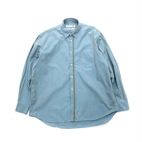 COMME des GARÇONS SHIRT Iridescent Color Over Shirt
