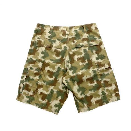 Old Stussy Camouflage Cargo Shorts