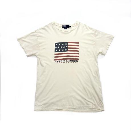 """Ralph Lauren """"American Flag"""" Tee"""