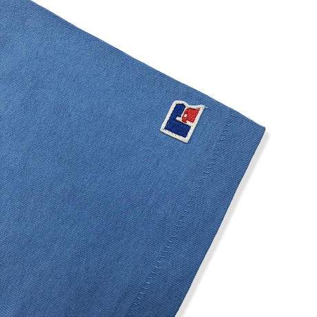 BookStore Jersey Crew Neck T<1001_OLD BLUE>