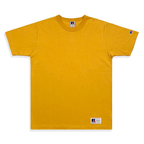 BookStore Jersey Crew Neck T<1001_OLD GOLD>