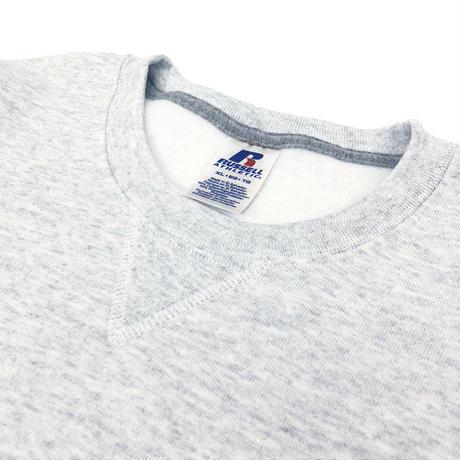 Dri-Power Fleece Crew Sweat Shirt<698HBM1_ASH>