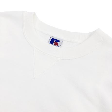 BookStore Sweat Crew Neck Shirt <1010_WHITE>