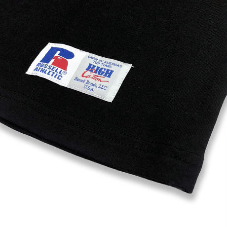 High Cotton Jersey L/S Bat-Wing T <19038_BLACK>