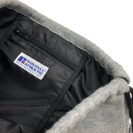 Russell Knapsack <17SS583_H.GRAY>
