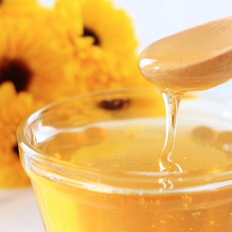 超希少「ニホンミツバチ100%蜂蜜」200g 自然がくれた贈り物 農家直送で百貨店の半額以下で☆