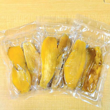 【残りわずか】毎年恒例★大人気プレミアム「もちもち蒸し干し芋」3袋セット