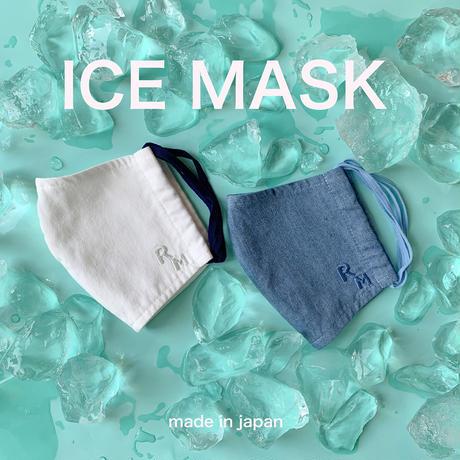 ICE DENIM MASK