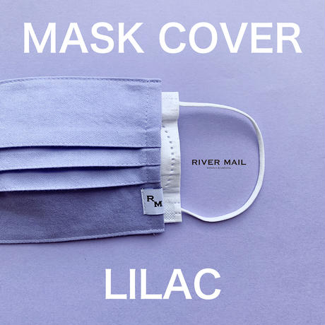 MASK  COVER  /SPRING COLOR