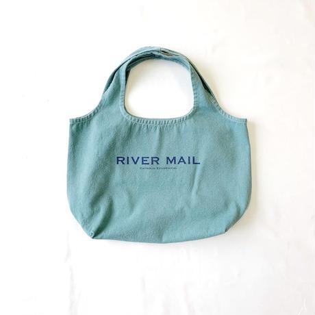 Eco Bag  M /opalgreen
