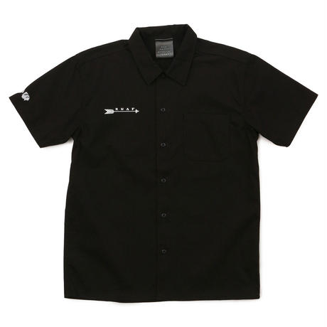 Arrow & Indian chief Twill Button shirt