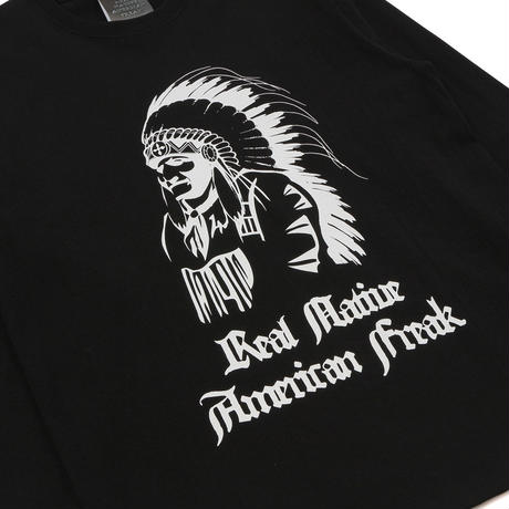 Indian chief Long sleeve