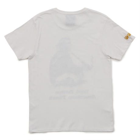 Indian smoke T shirt