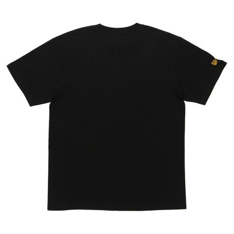 Eagle face T shirt