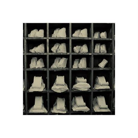 ハンカチーフ/Fountain/SS:45×45cm