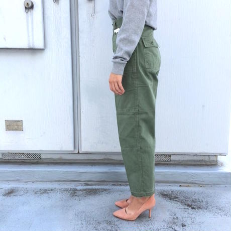"#101🔻Luv our days  ""Baker pants""  ベイカーパンツ"