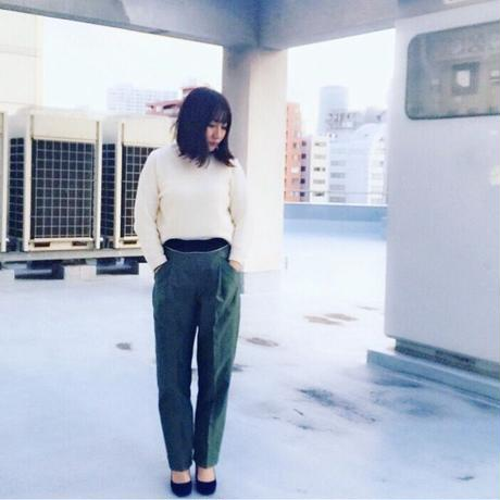 "#101🔻Luv our days  ""Easy military pants"""