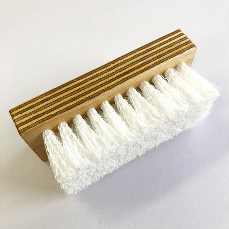 MARQUEE PLAYER(マーキープレイヤー)SNEAKER CLEANING BRUSH No05 スニーカー洗浄用ブラシ