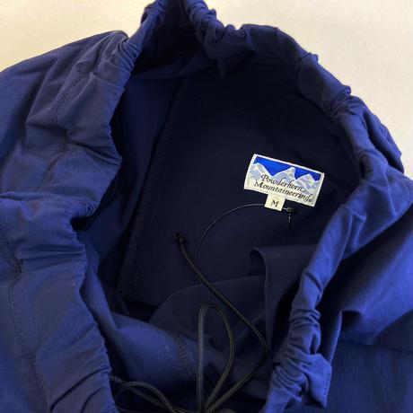Powderhorn Mountaineering  EASY PANTS NAVY  Mサイズ パウダーホーンマウンテニアリング イージーパンツ