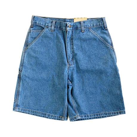 CARHARTT(カーハート) Denim Work Short  STONE WASH デニム ショートパンツ ショーツ