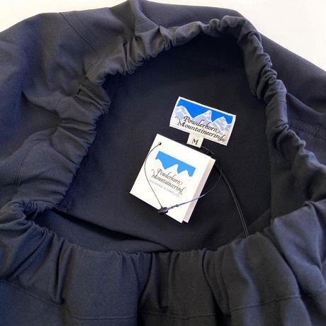 Powderhorn Mountaineering  EASY PANTS BLACK Mサイズ パウダーホーンマウンテニアリング イージーパンツ