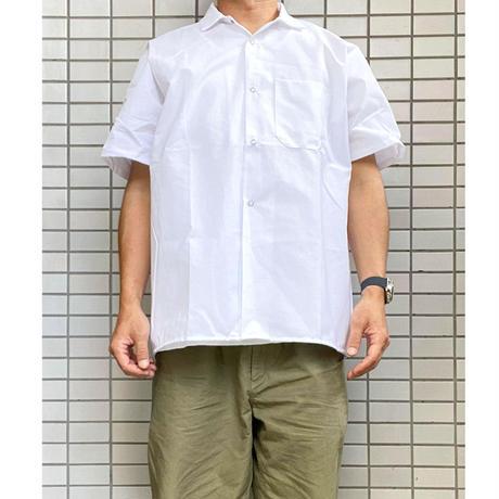 RED KAP  Chef Designs  Cook Shirt WHITE レッドキャップ 半袖 コックシャツChef Designs シェフデザインズ ホワイト