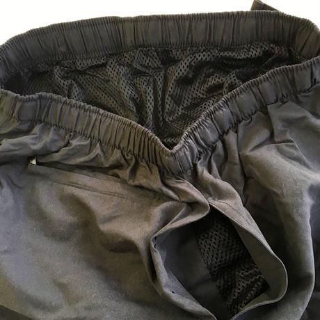 COBRA CAPS / Microfiber All Purpose Shorts Black 水陸両用 バギーショーツ ショートパンツ COBRA CAP コブラ
