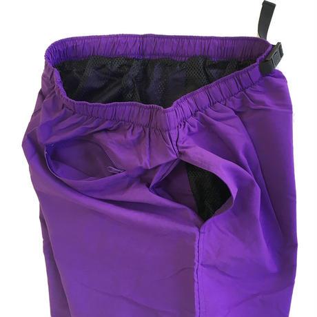 COBRA CAPS / Microfiber All Purpose Shorts PURPLE 水陸両用 バギーショーツ ショートパンツ COBRA CAP コブラ