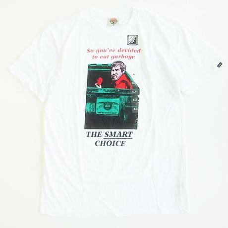 VANS x ANTI HERO TEE2 WHITE バンズ Tシャツ