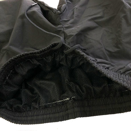 OG BLANK  NYLON  PANT  BLACK ナイロンパンツ トラックパンツ
