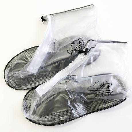 DRY STEPPERS  SNEAKER RAIN COVER ドライステッパー スニーカーカバー レインカバー