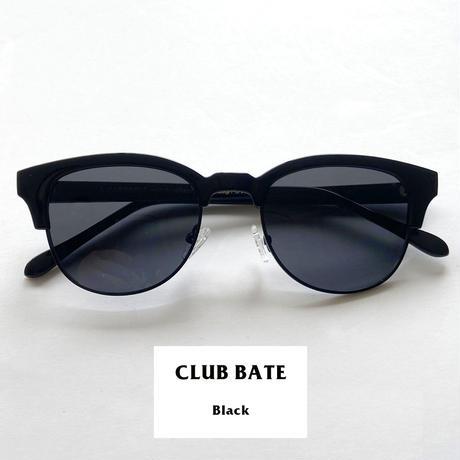 A.KJAERBEDE     エキアビド       サングラス  CLUB BATE     /   BATE