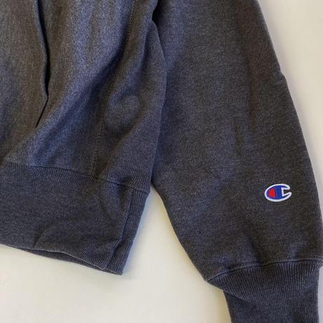Champion Reverse Weave12oz. Pullover Hood Charcoal Heather チャンピオン リバースウィーブ スウェットパーカー チャコールヘザー