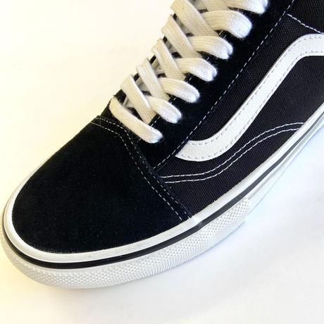 VANS  SKATE OLD SKOOL  BLACK/WHITE バンズ スケート オールドスクール