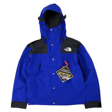 THE NORTH FACE M 1990 MOUNTAIN  JACKET GTX AZTEC BLUE ノースフェイス マウンテンジャケット ゴアテックス
