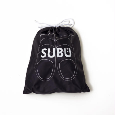 SUBU Permanent サンダル 2021 BLACK  スブ