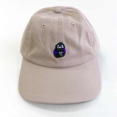 POLAR SKATE CO  DANE FACE CAP SAND ポーラースケート  キャップ