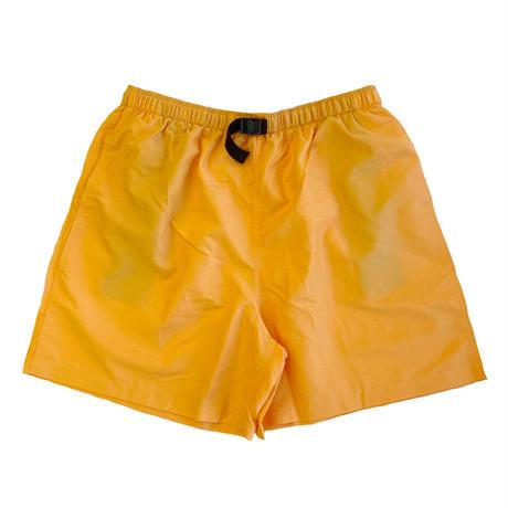 COBRA CAPS / Microfiber All Purpose Shorts  Peach コブラ キャップス バギーショーツ ショートパンツ