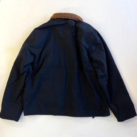 OG BLANK  N1 DECK JACKET BLACK デッキジャケット オージーブランク