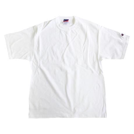 CHAMPION 7oz Heritage Jersey S/S TEE  WHITE  チャンピオン Tシャツ ヘリテージ USA企画