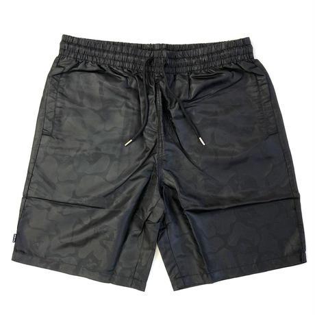 RIPNDIP / Black Out Nylon Shorts  Black Out Camo リップンディップ ショーツ ナイロン ショートパンツ