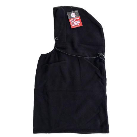 ROTHCO / Polar Fleece Adjustable Balaclava BLACK ロスコ フェイスマスク ネックウォーマー ヘッドウォーマー