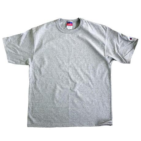 CHAMPION 7oz Heritage Jersey S/S TEE OXFORD GRAY チャンピオン Tシャツ ヘリテージ USA企画