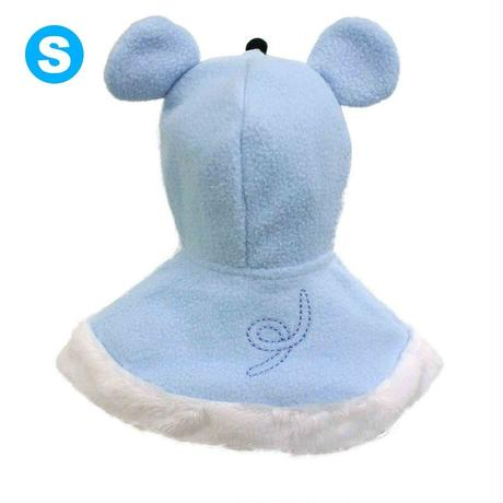 フードケープ マウス[S]