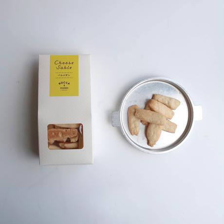 【全国発送】無添加クッキー チーズサブレ