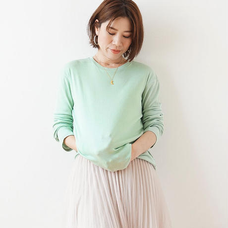 long sleeb T-shirt(119-1237)